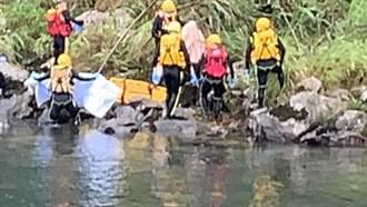 8歲劉小妹回家了!虎豹潭落水案最後一具遺體尋獲