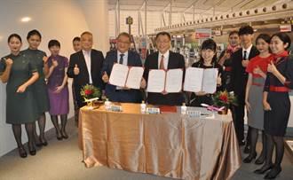 醒吾科大與萬鈞集團簽署MOU 共同打造台灣成為觀光大國