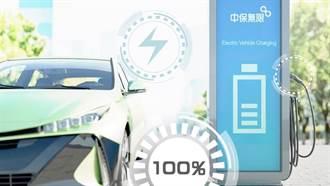 中保科加入 MIH 電動車聯盟 進軍充電樁市場並提供一條龍整合服務