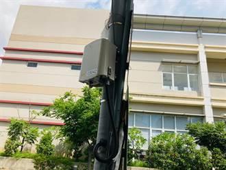 嘉義先期轉運中心嚴管大客車空汙 東市場跟進「空氣品質維護示範區」
