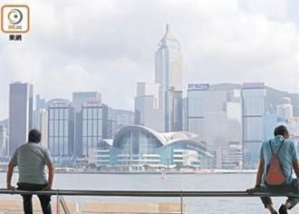 香港失業率稍回落至4.5% 全港仍有逾18萬人失業