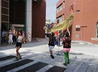 以舞、以戲點綴山海美景 台東藝穗節22日精彩登場