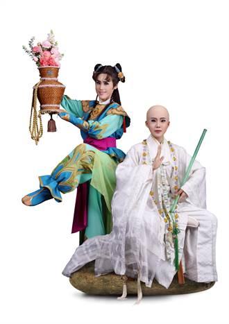 陳昭婷出演《韓湘子》三場關鍵戲 媽媽孫翠鳳一語點醒夢中人