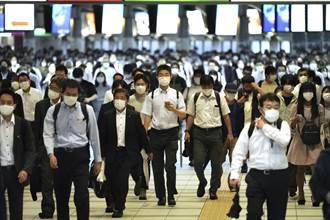 日本將放寬餐飲管制 專家示警:病毒仍潛藏社區