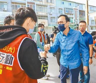 陳柏惟罷免案》 投票倒數兩天 藍綠撩落去