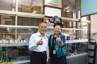 隱形冠軍系列報導九-加興盧昆南賣化妝品包材 一部令人動容的創業史