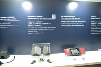 為昇科毫米波雷達 打造智慧偵測安全網