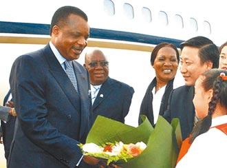 潘朵拉文件上的非洲政治人物