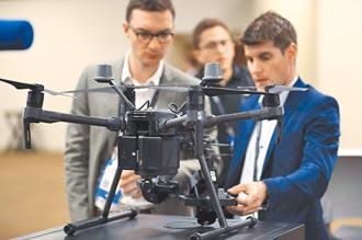 美FCC要求 大疆無人機列管制清單