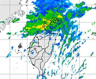 更冷了!今晨17度 北北基大雨特報 下周恐有颱風