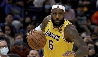 NBA》歷史75大球星全出爐 柯比領銜 湖人現役有4員