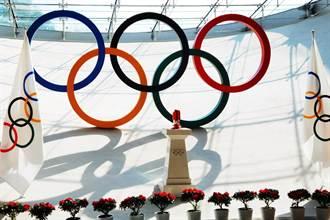 北京冬奧 美議員籲國際奧會禁中國大陸隊參賽