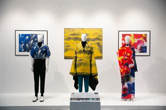 時尚與藝術的跨界創作 於ART TAIPEI登場
