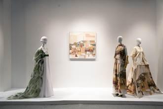 ART TAIPEI開幕 科技概念NFT與時尚設計帶入展會