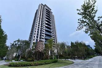 豪宅3.0顶级私宅服务助攻 台中「双橡园1812」未公开即完销