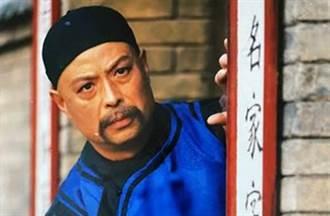 《康熙王朝》帝師陳大中病逝享壽71歲 兒憶亡父:生前對我付出很多