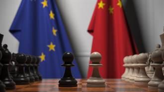 歐議會議員力倡深化與台關係 避免貿易受制北京