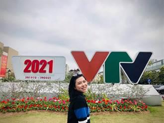 越南主播昔帶女兒赴台換肝  今成台大研究生