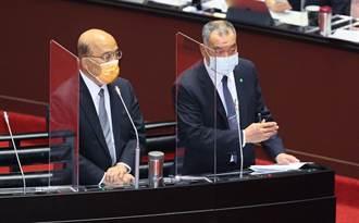 拜登公開表達捍衛台灣承諾 邱國正:自己的國家自己救