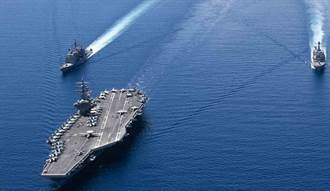 美海軍保衛重大國家利益 被評快要弱到只堪用