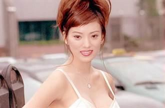 48歲前艷星激動飆罵李雲迪嫖妓 2人結怨原因找到了