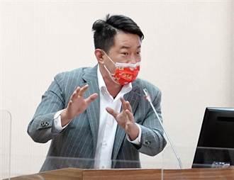 陳柏惟罷免案》陳揮文問天氣 台中人竟回:跟王浩宇時差不多