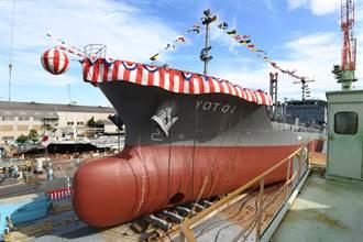 支援未來對陸戰爭 日海自首度獲得這型船艦