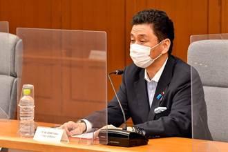 日本防相:陸解放軍頻擾台對民主造成壓力