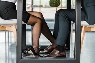 美女律師暢談「公司的小三」嘴臉 網友猛點頭