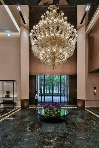 台中七期三大豪宅連獲國際獎項肯定 為個案鍍金
