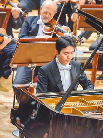 北京公安證實 鋼琴家李雲迪嫖妓被拘