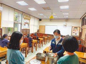 聖心女中141師生疑食物中毒
