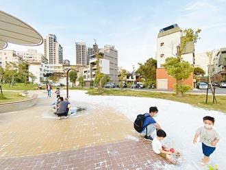 竹縣3年改造22座公園 AI公園獲好評