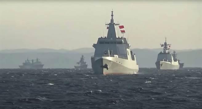 尚青论坛》中俄海军编队东海分航的战略解读(陆文浩)