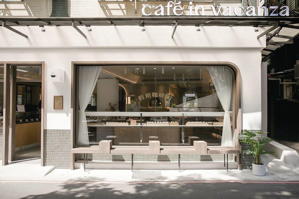VACANZA 首開飾品咖啡複合店