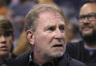NBA》太陽球團與老闆緊急聲明 駁斥種族歧視流言