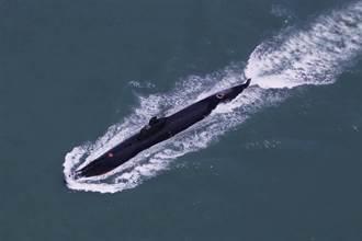 美英澳聯盟之二》澳獲核潛艦劍指中 促陸發展深海反潛能力
