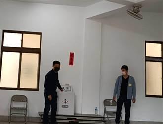 顏寬恒完成陳柏惟罷免案投票 曝睡得不錯「心情很平靜」