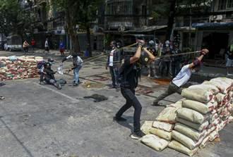 緬軍與武器集結北部 聯合國憂引發人權災難