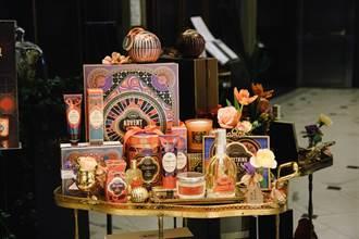 3品牌推甜點香氣美妝 巧克力味眼影增添化妝樂趣