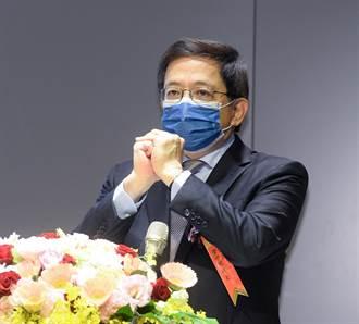 管中閔宣布不續任台大校長 他10字評論