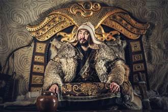 元朝後代找不到皇帝陵墓 居然要靠駱駝幫忙