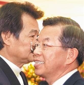 「前主席們」竟是特務?港媒曝民進黨恐遭刨根