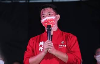 中選會29日公告罷免結果 「陳柏惟立委」只剩7天