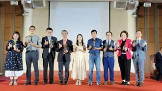 「疫起同行 有夠SUPER」晚間頒獎 台南9位教師獲獎