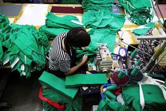 《魷魚遊戲》搭上萬聖節扮裝商機 南韓成衣業訂單接不完