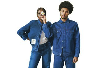 尊重藍色星球‧維護地球資源 時尚圈吹起永續風