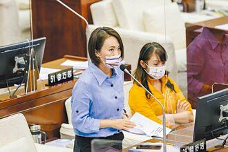 蔡壁如批民進黨威權 開民主倒車