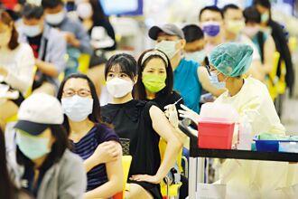 台灣疫情趨緩 輝瑞新藥試驗招嘸人 國際藥廠依貢獻度配貨 恐搶不到優先訂單