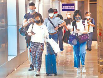 新增2本土6境外 越南與台討論疫苗護照